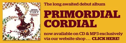 Primordial Cordial On Sale Now!